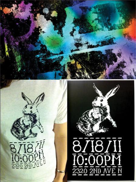 CD+Shirt+Poster
